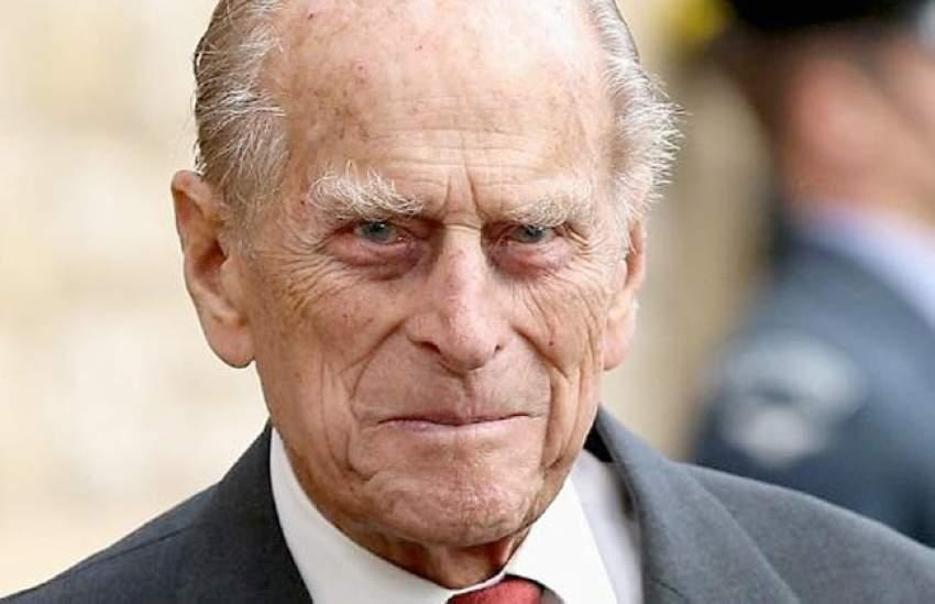 الأمير فيليب يحتفل بعيد ميلاده الـ 98