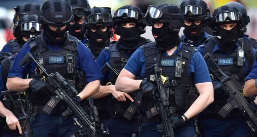 إجراءات بريطانية صارمة لتفادي تكرار هجمات إرهابية على غرار اعتداءات لندن 2015. (الرؤية)