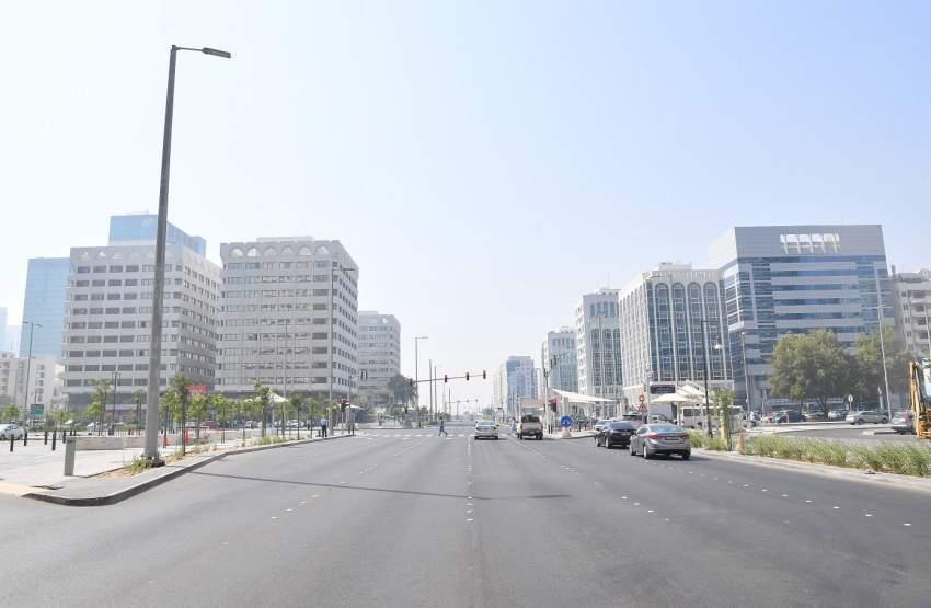بلدية أبوظبي تنجز مشروع تطوير «الزاهية» بتكلفة 258.8 مليون درهم