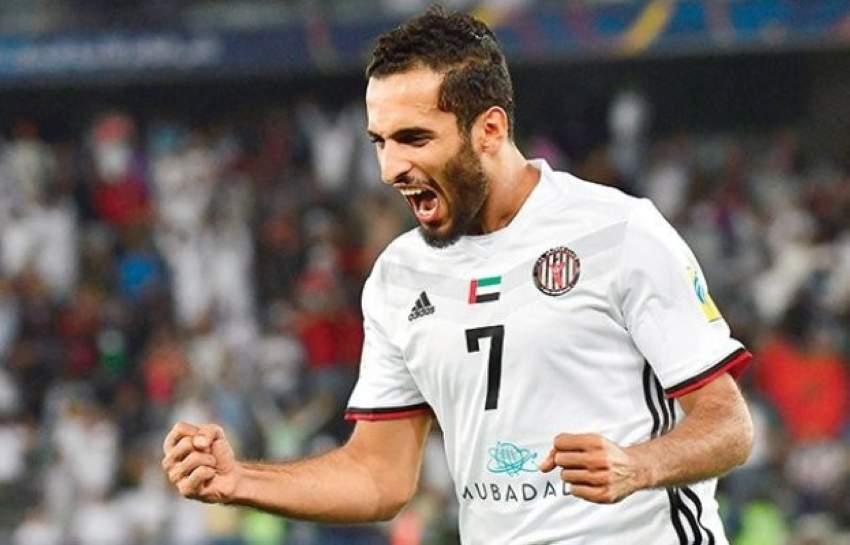 علي مبخوت: ألقاب وإنجازات الفريق هي الأهم