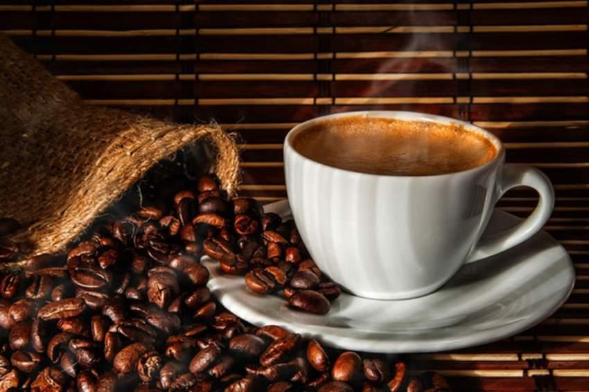 القهوة لعلاج الخلل الحركي