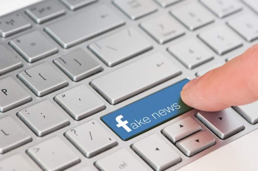 86 % من مستخدمي الإنترنت خدعتهم الأخبار الكاذبة ومعظمها على فيسبوك