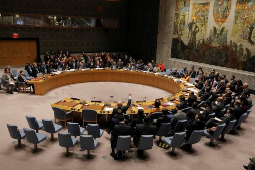 مجلس الأمن الدولي يدين العنف في السودان ويطالب بحماية المدنيين
