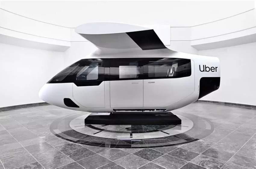 أوبر تقدم خدمات «التاكسي الطائر» في أستراليا بدءاً من 2023