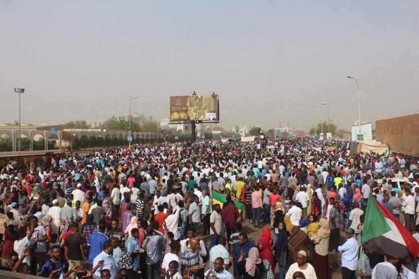 الأمم المتحدة تطالب بإجراء تحقيق أممي في أعمال العنف بالسودان