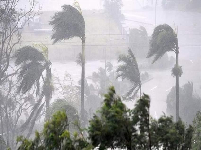 الهند.. إعصار قوي يغيّر مساره ويتقدم ناحية بحر العرب