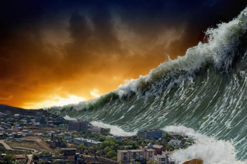 تحذير من تسونامي في نيوزيلندا إثر زلزال عنيف بقوة 7.4 درجة
