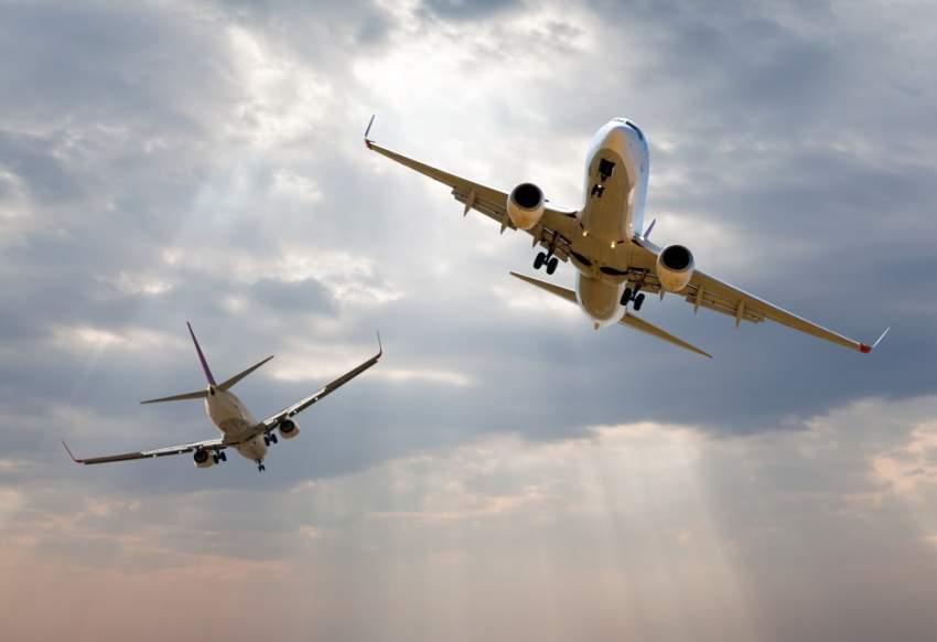 مقتل طيارين إثر تصادم طائرتين خفيفتين في سماء نيوزيلندا