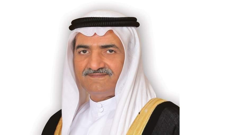 حمد الشرقي يصدر قانوناً بتشكيل لجنة تطوير إمارة الفجيرة