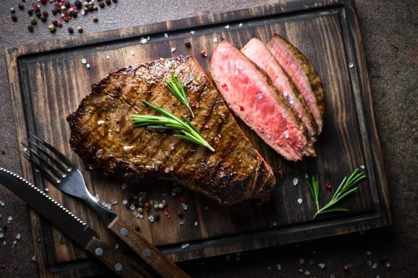 زراعة اللحم .. تعرف على اللحوم التي ستتوفر في 2040