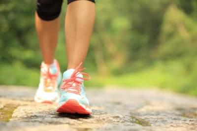 تعرّف إلى عدد الخطوات الذي يمكّنك من الحصول على اللياقة المناسبة
