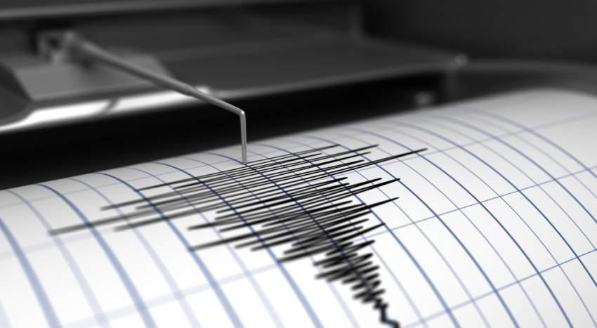 زلزال قوته 6.2 درجة يضرب شرقي إندونيسيا