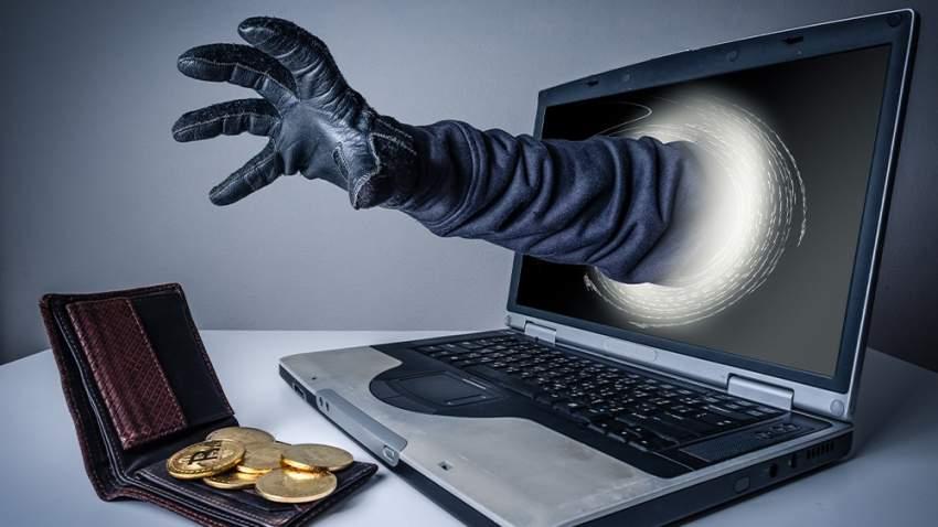 الخادم سرق مبلغ 10000 درهم بعد معرفته للرقم السري للبطاقة البنكية