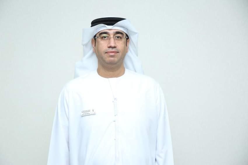 يوسف البلوشي مدير قسم الحماية التجارية في دائرة التنمية الاقتصادية في رأس الخيمة