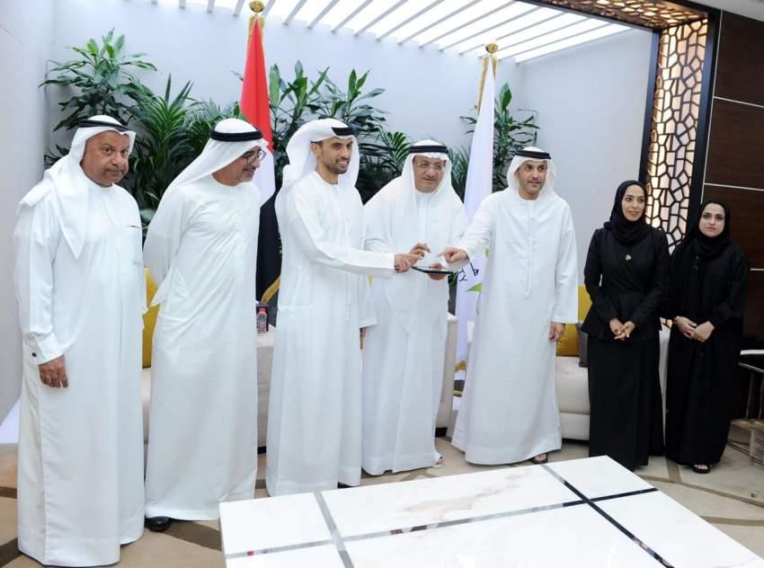 مؤسسة نور دبي تحمي 27 مليون شخص من الإعاقة البصرية وتطلق موقعاً إلكترونياً