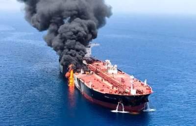 الرئيس الأمريكي: إيران بلد الإرهاب ونحن مستعدون لها جيداً