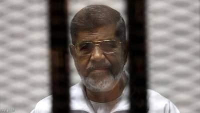 مصر تستنكر الدعوة لإجراء تحقيق حول وفاة مرسي