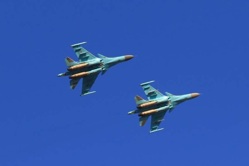 اليابان تعلن تصديها لمقاتلتين روسيتين انتهكتا مجالها الجوي