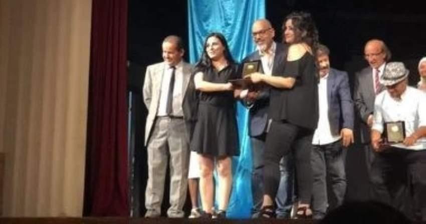 العرض السوري «كحل عربي» يفوز بجائزة مهرجان المونودراما بقرطاج
