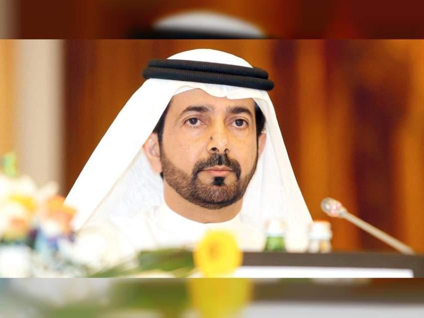 محافظ مصرف الإمارات العربية المتحدة المركزي