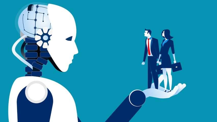 ملايين الوظائف سيسيطر عليها الروبوتات بحلول 2030