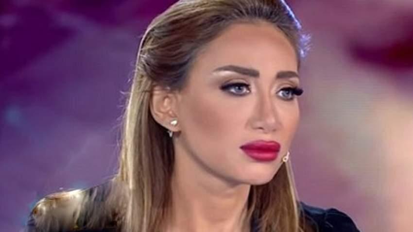 ريهام تناشد محبيها الدعاء