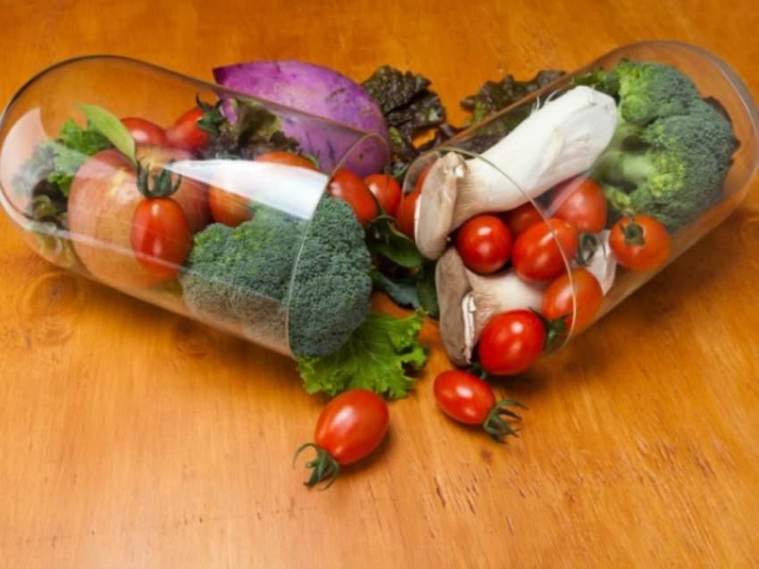 مكملات غذائية بكتيرية لعلاج اضطرابات صحية