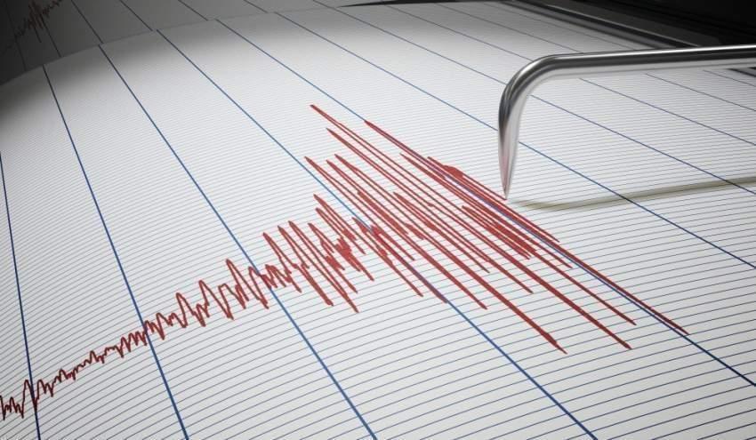 زلزال شدته 6.5 درجة يضرب شمال غرب جزيرة فانكوفر الكندية