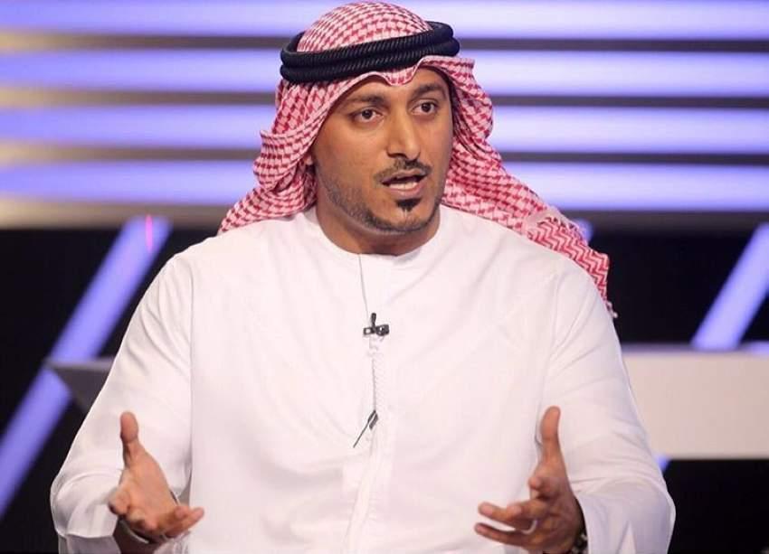 خالد العوضي