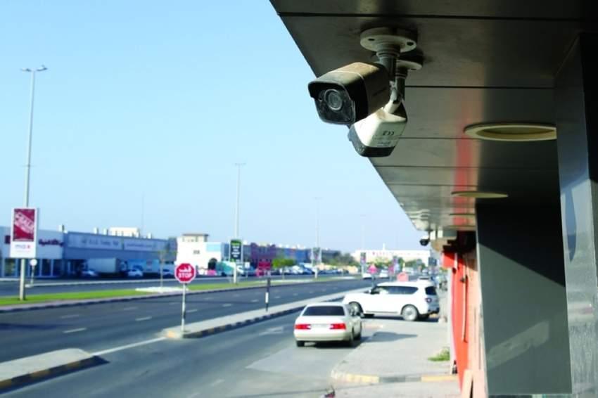 104 شركات تقدم خدمة حماية في رأس الخيمة. (الرؤية)
