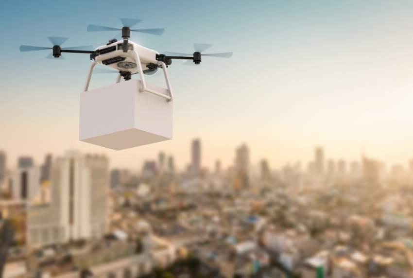 إطلاق تطبيق جديد يساعد على تحديد الأماكن والأوقات المناسبة لتحليق الطائرات المسيرة