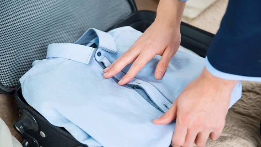 اتبع هذه النصائح لتريب حقيبة السفر