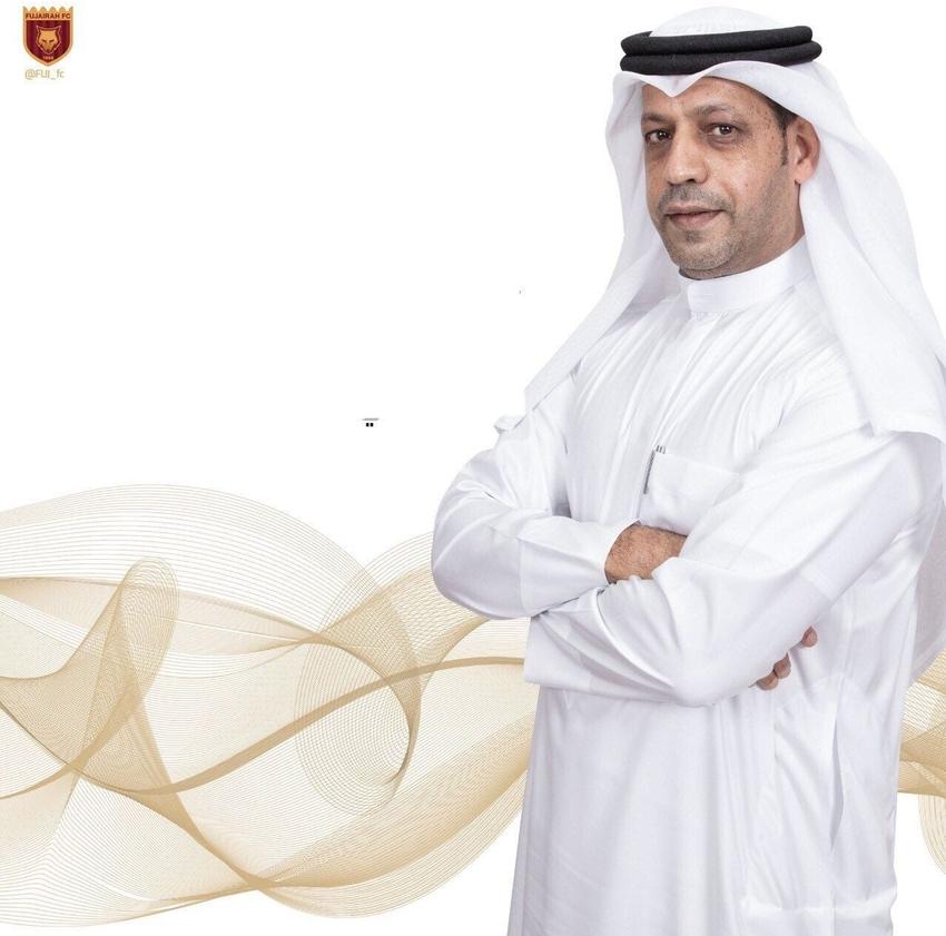 محمد الحفيتي: هدفنا تحقيق نتائج جيدة تجنبنا الصراع على الهبوط