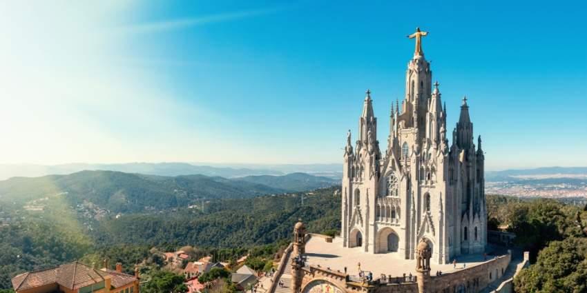 برشلونة - إسبانيا
