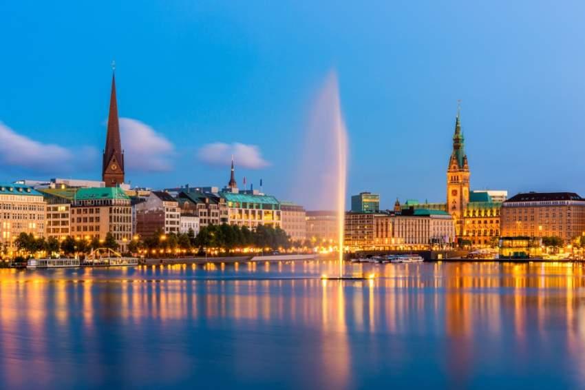 هامبورغ ــ ألمانيا