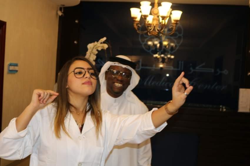 مطالبات بعرض الأفلام الإماراتية القصيرة في دور السينما المحلية