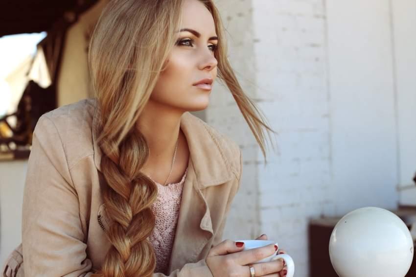أفكار رائعة لتسريحات شعر تواكب الموضة