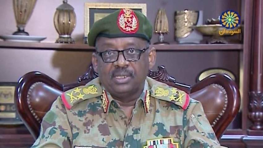 السودان: إحباط محاولة إنقلاب تهدف لعرقلة الاتفاق السياسي