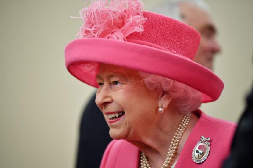 لهذا السبب الملكة إليزابيت لا تفصح عن طبقها المفضل!