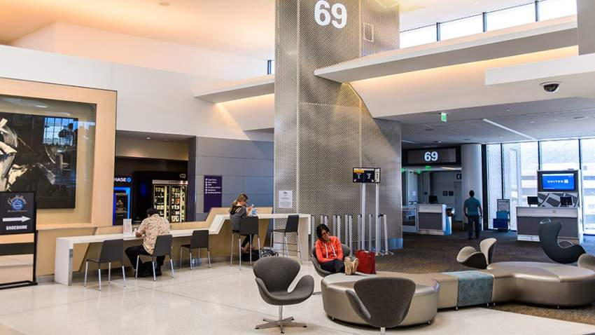 مطار سان فرانسيسكو