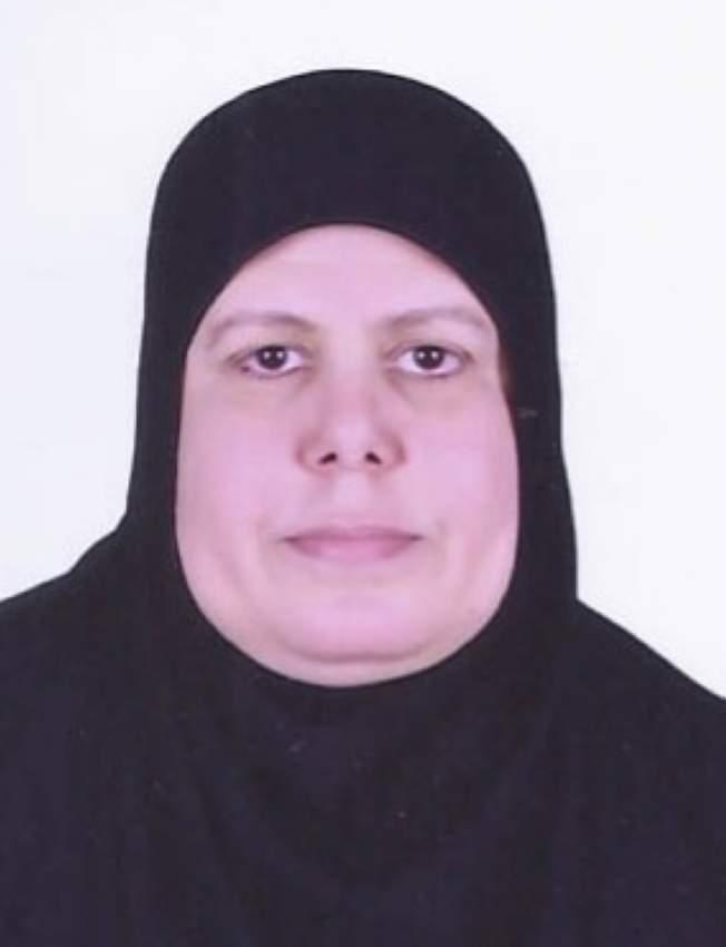 أمال إبراهيم