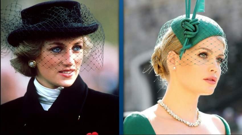 يشبهها كثيرون بعمتها الراحلة الأميرة ديانا