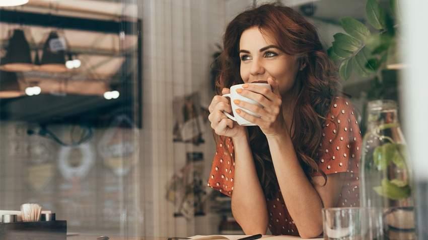 القهوة مفيدة لصحة الدماغ