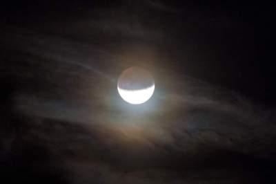 خسوف القمر هو ظاهرة فلكية تحدث عندما يحجب ظل الأرض ضوء الشمس المنعكس من القمر في الأوضاع العادية. وتحدث هذه الظاهرة عندما تكون الشمس والأرض والقمر في حالة اقتران كوكبي كامل (فيكون خسوفا كليا) أو تقريبي (فيكون خسوفا جزئيا)