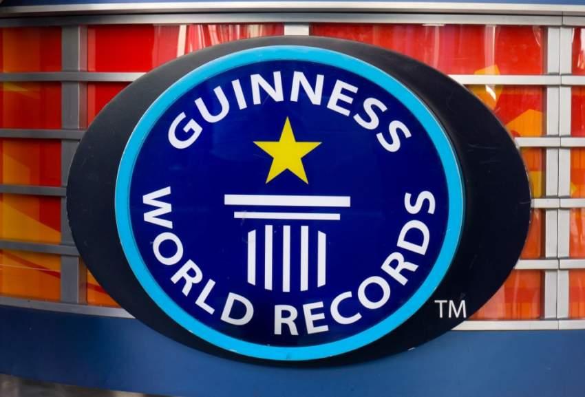5 أشخاص حطموا أرقاماً قياسية في غينيس لم يستطيع أحد تجاوزها
