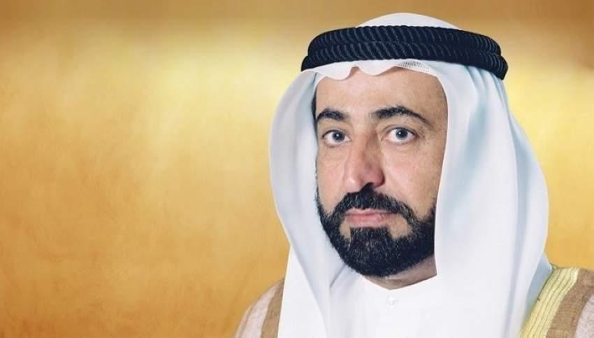 السمو الشيخ الدكتور سلطان بن محمد القاسمي عضو المجلس الأعلى حاكم الشارقة