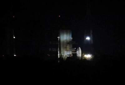 الهند تخطط لإطلاق مهمة ثانية للقمر بعد فشل الأولى