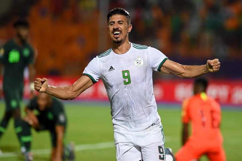 1550 مشجعاً جزائرياً يصلون إلى القاهرة لمساندة منتخبهم في نهائي أمم أفريقيا