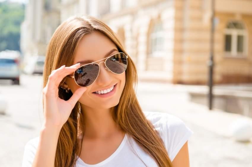 نصائح تجب مراعاتها عند شراء النظارة الشمسية