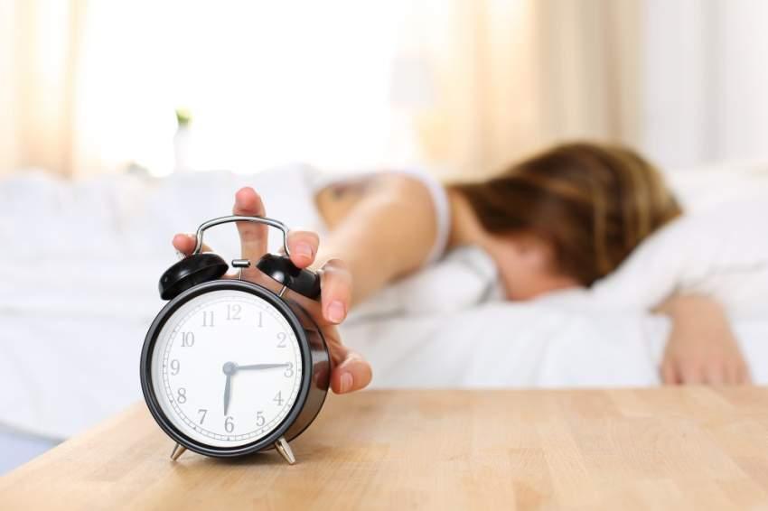 هكذا تؤثر قلة النوم على جمالك